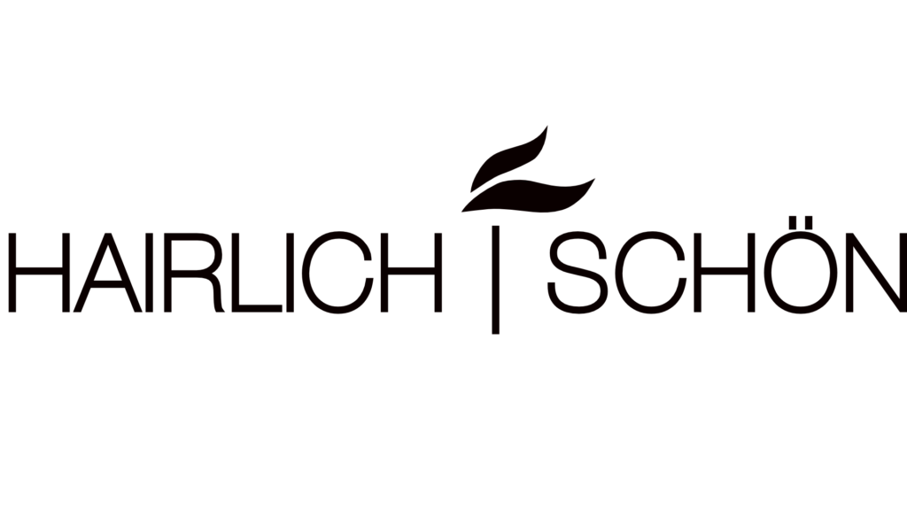 Logo-Hairlich-Schön- Social Media Marketing Agentur Dresden