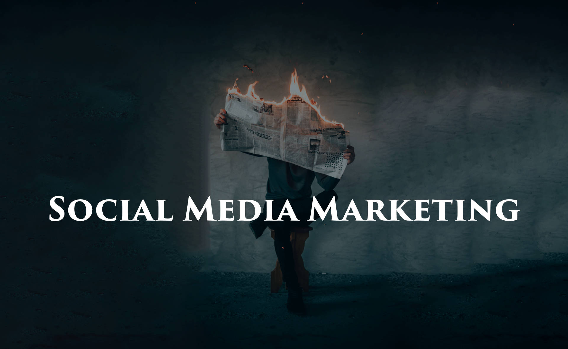Sociail Media Marketing Dresden